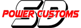 SD Power Custom logo