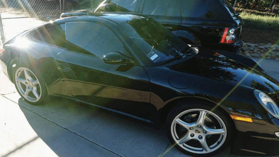 SD POWER CUSTOMS AUTO DETAILING